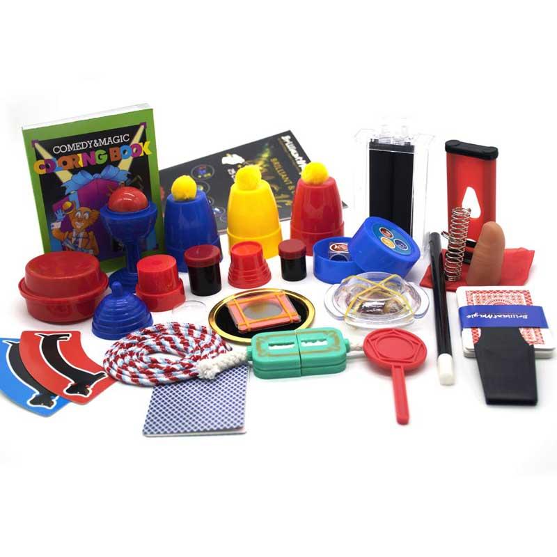 PINKYSTAR magician kit review
