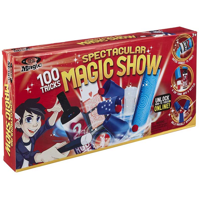 Ideal-magic-show-set