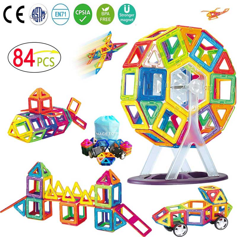 MAGETOYS-Magnetic-Blocks