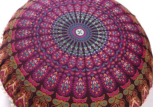 Popular Handicrafts floor pillow reviews