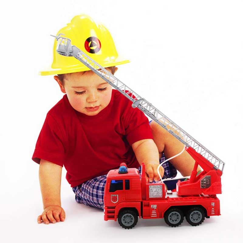 7 Best Toy Fire Truck April 2019 Baby Happy House