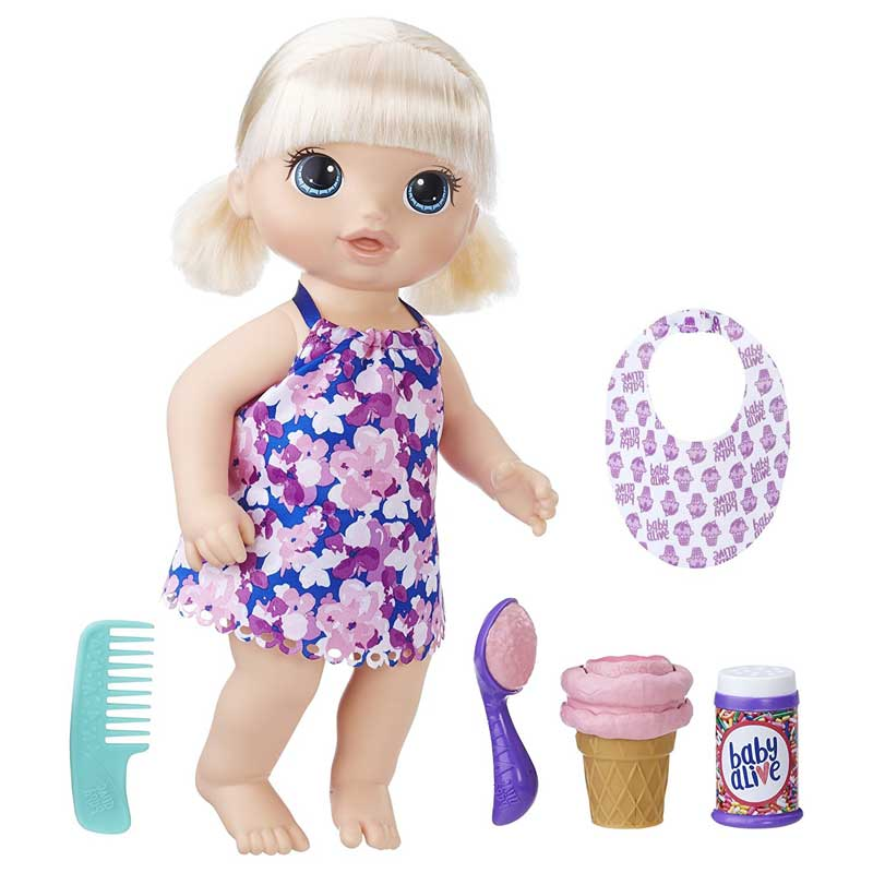 BABY-ALIVE,-magical-blonde-doll reviews